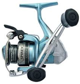 Shimano Spirex 2500 FG