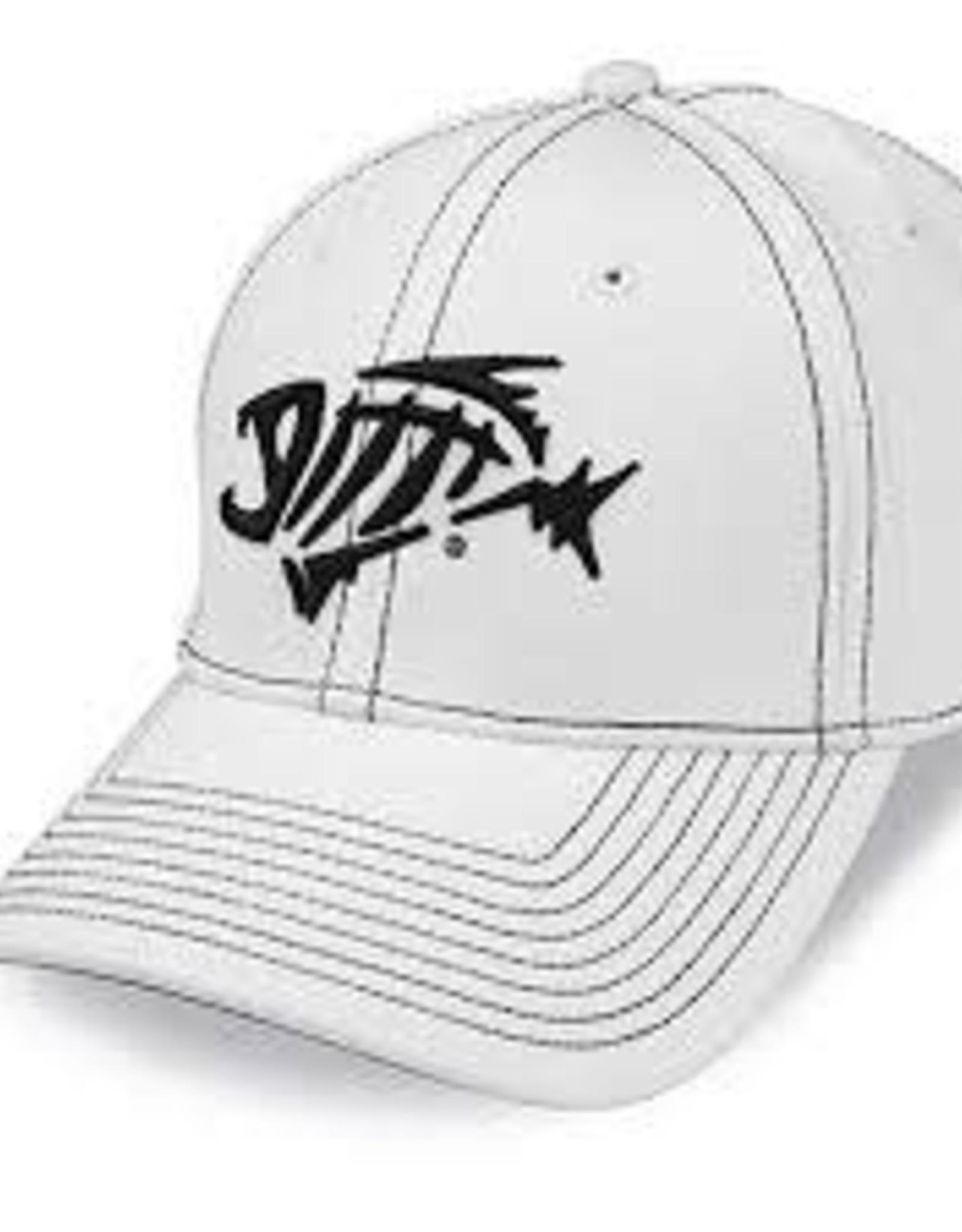 G. Loomis A-Flex Cap White