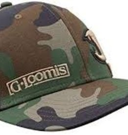 G. Loomis Army Snap Back