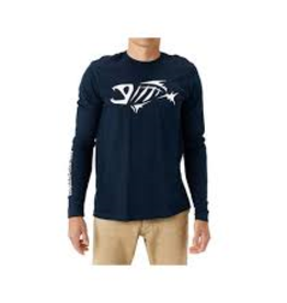 G. Loomis Long Sleeve Cotton Tee