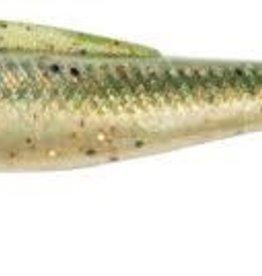 "Z-Man Z-Man GMIN-321PK6 Elaztech MinnowZ Swimbait 3"" Redfish Toad 6 Pack"
