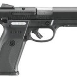 """Ruger SR9 9MM Luger 4.14"""" BRL"""