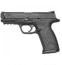 "Smith & Wesson M&P9 9mm 4.25"" BRL"