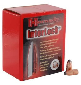 Hornady Interlock Rifle Bullets