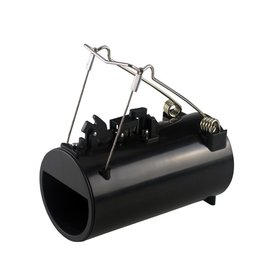 MOLE TRAP BLACK