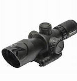 Firefield Barrage 2.5-10x40 w/Red or Green Illuminated Riflescope