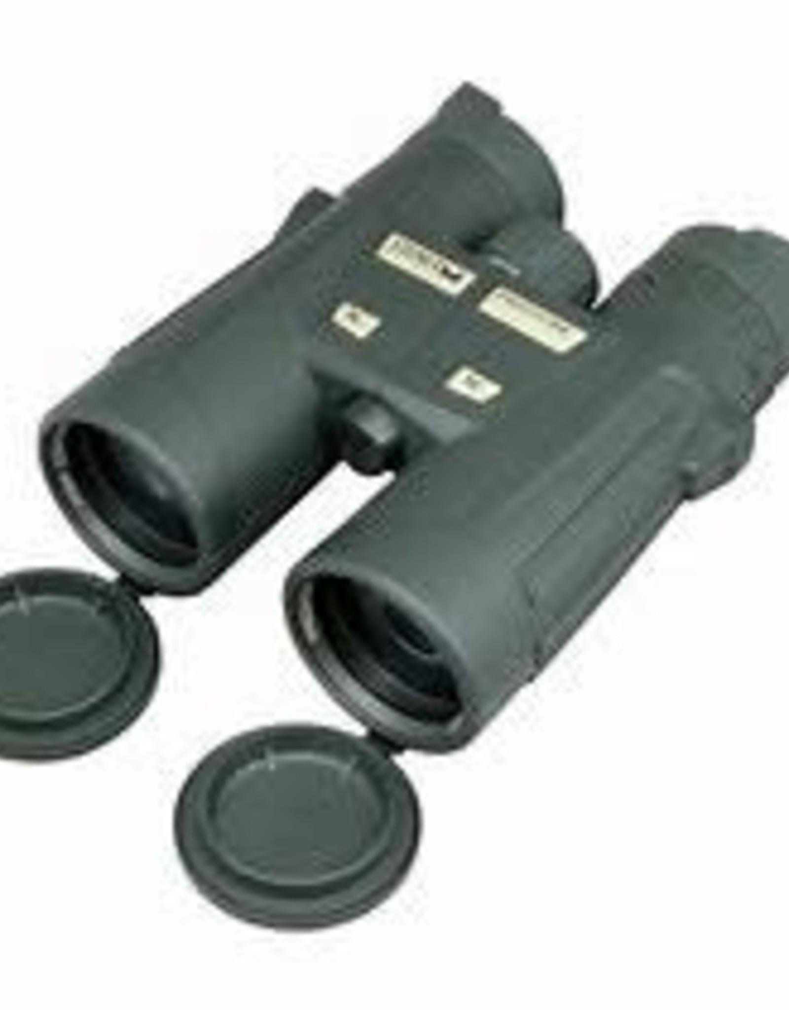 Steiner 70th Anniversary Limited Edition Predator 10x42 Binoculars with LED Lenser Flashlight