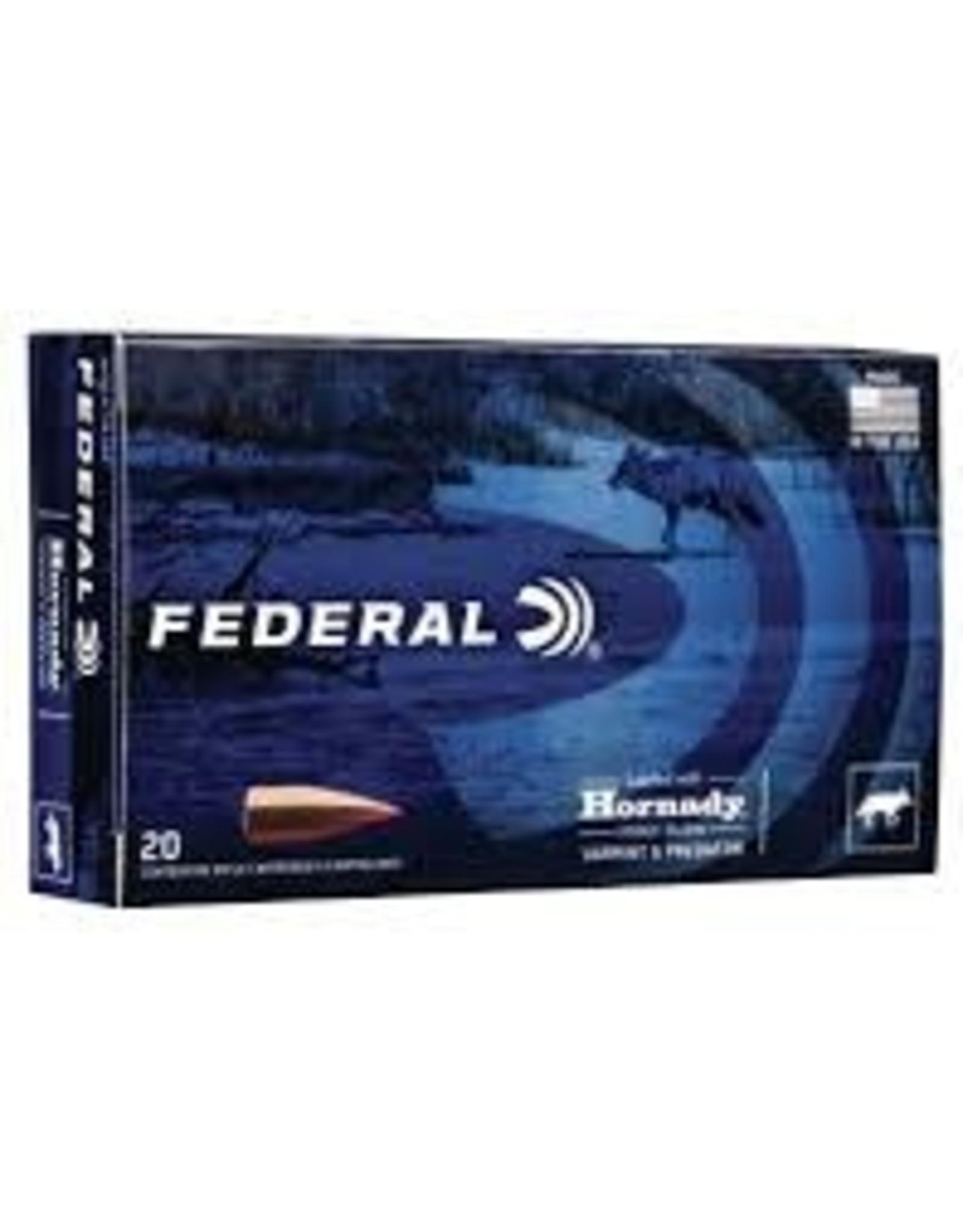 Federal .204 32 GR Vmax