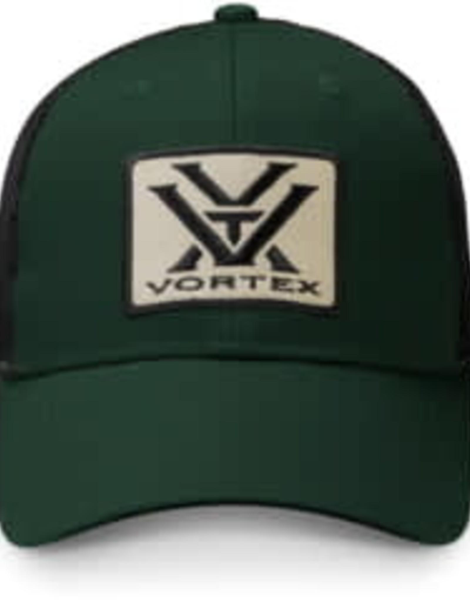 Vortex Kalamata Patch Logo Vortex Hat