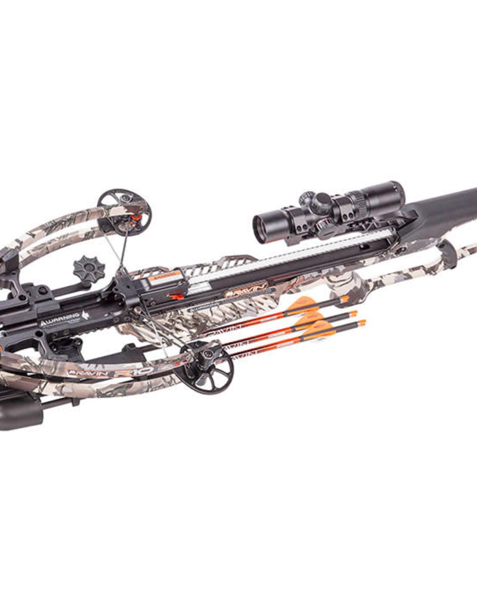 Magnum Raven R10 Predato Camo