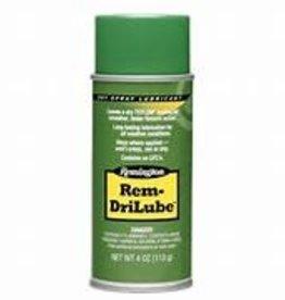 Remington 4OZ. REM DRILUBE BILINGUAL