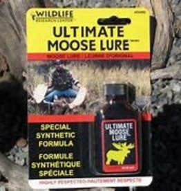 Wildlife Research Center ULTIMATE MOOSE LURE 1 FL OZ