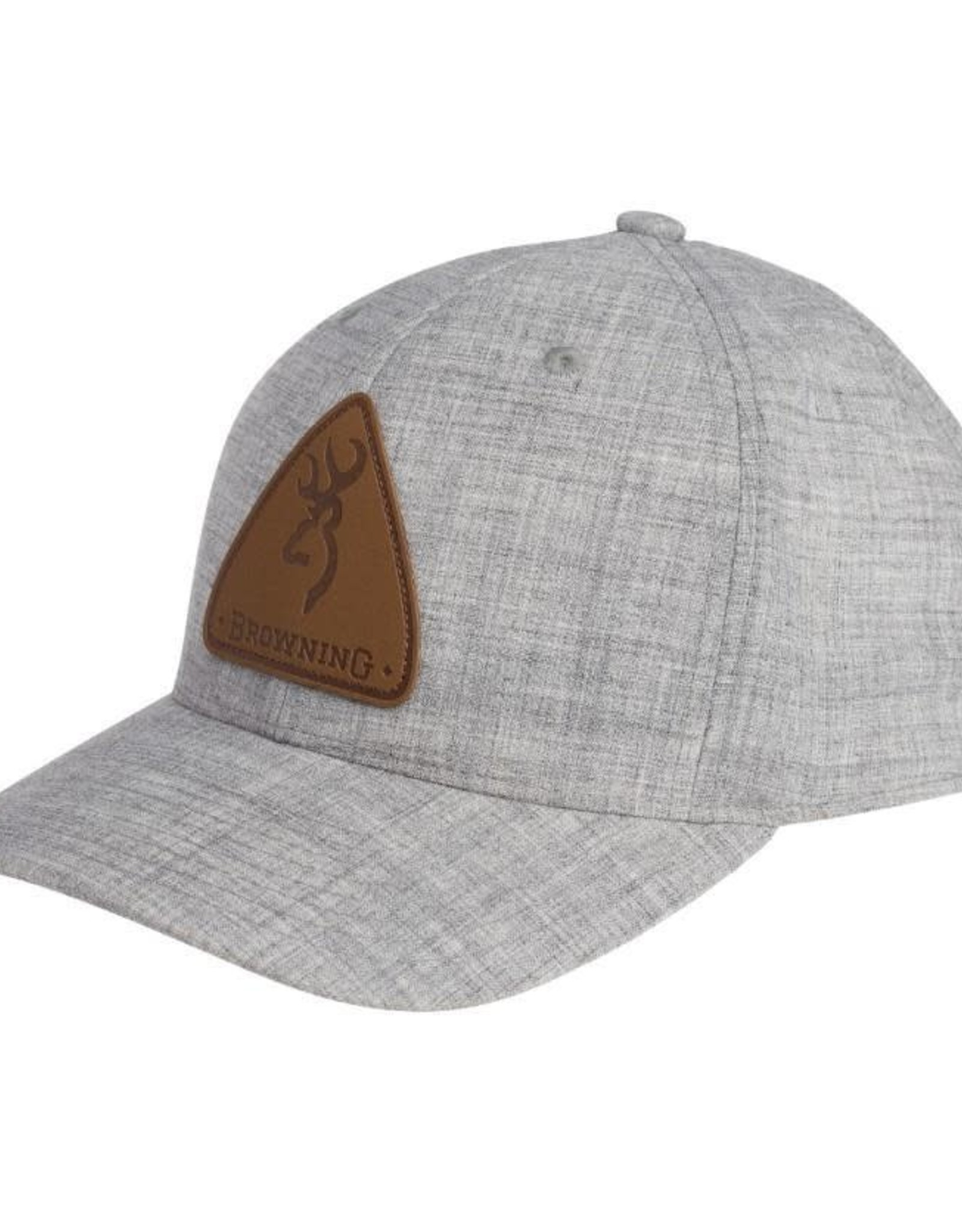 Browning Slug Gray Cap