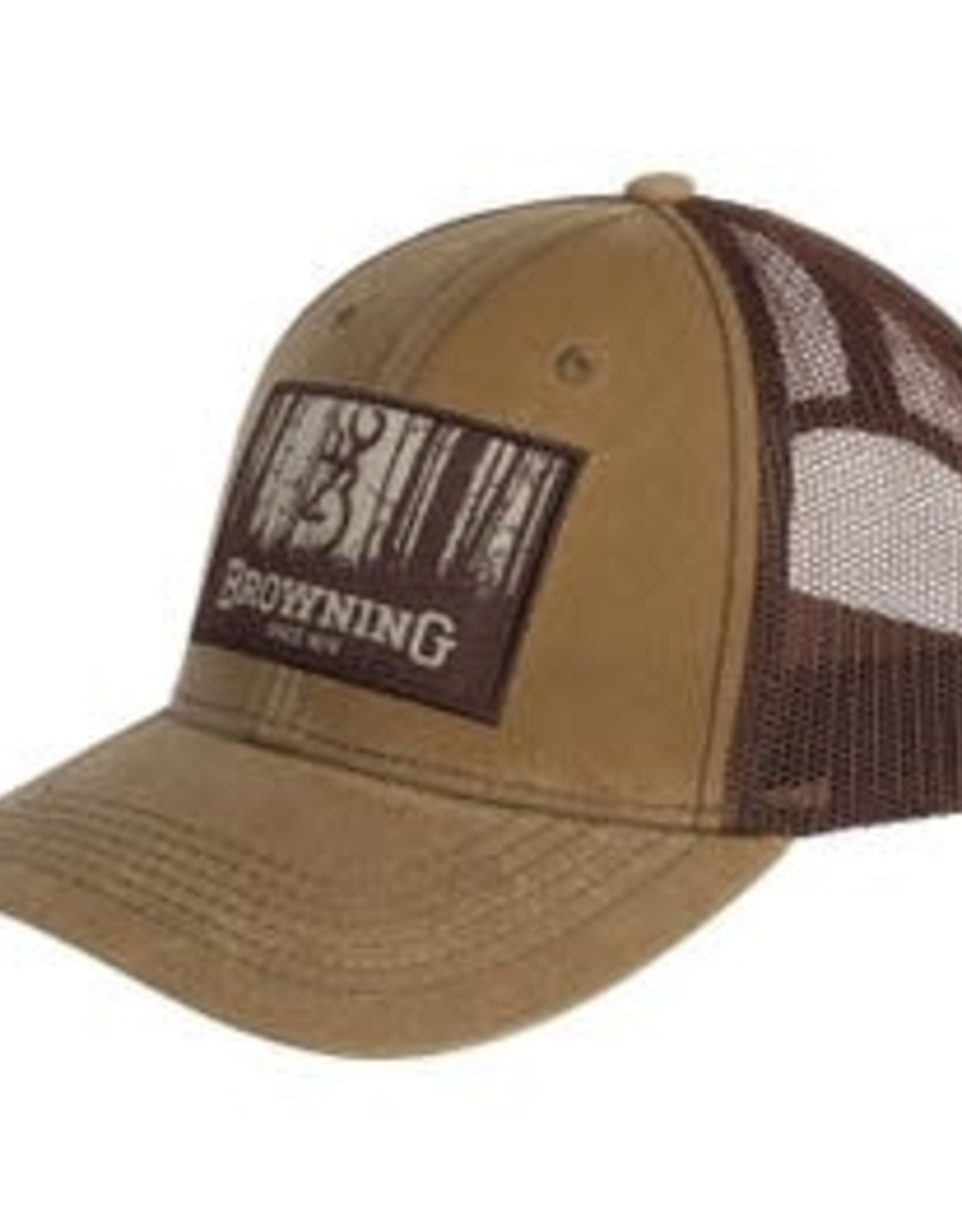 Browning Timber Wax Mesh