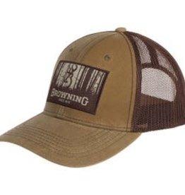 Browning Timber Wax Mesh