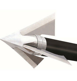 QAD Exodus 125 GR Full Blade