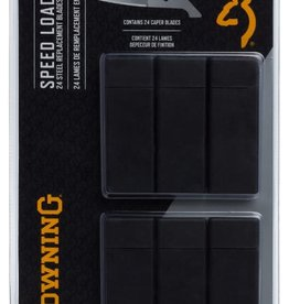 Browning REPLACEMENT BLD,SPD STEEL 24PK