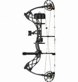 Bowtech Carbon Icon G2 RH 50# Black w/RAK Package