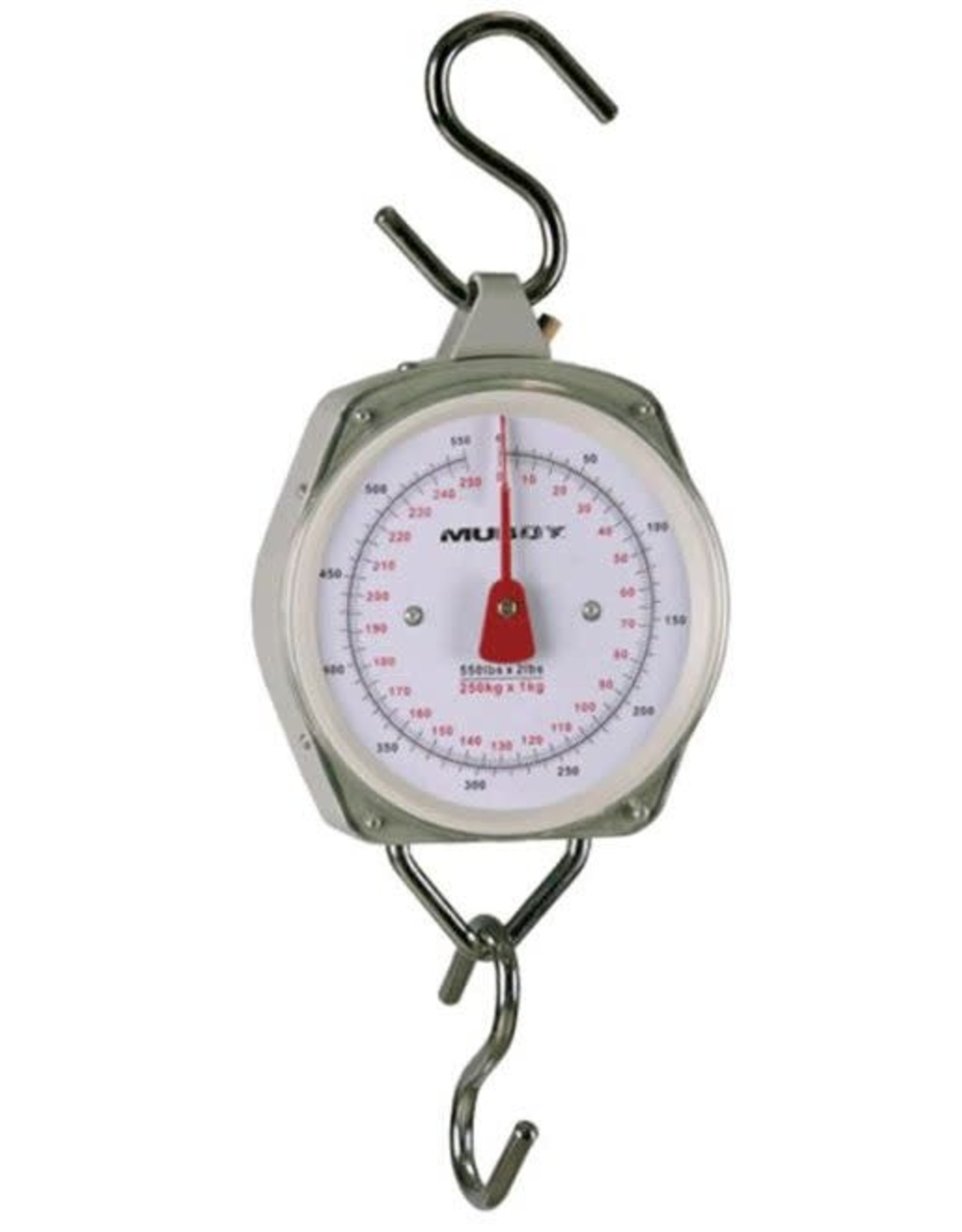 Big Game Big Game GS550 550Lb Dial Scale, 2