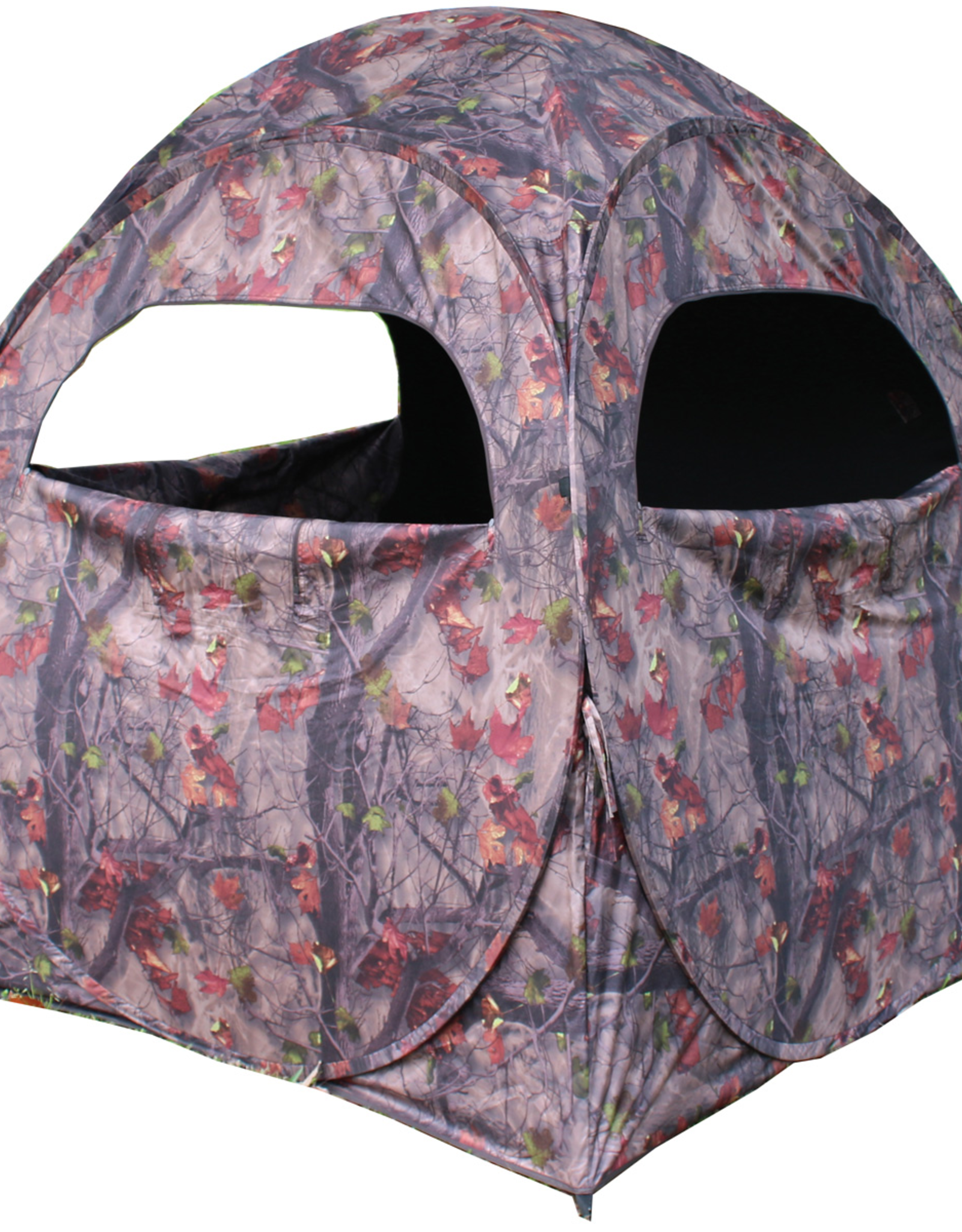 HME Spring Steel 75 2-Person Ground Blind