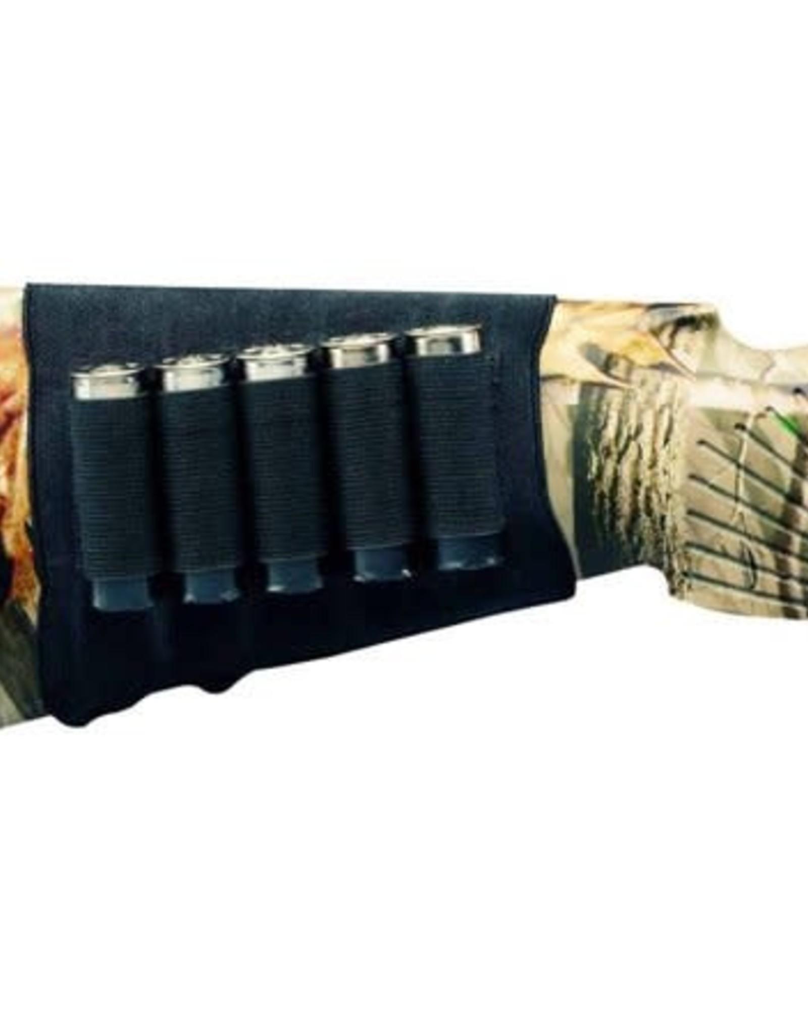 Hunters Specialties Butt Stock Rifle Shell Holder