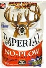 Whitetail Institute Imperial No-Plow  9 LB Bag