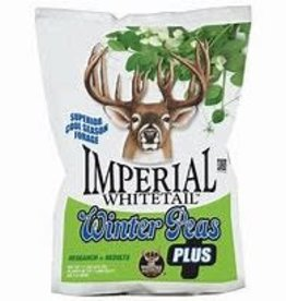 Whitetail Institute Winter Peas Plus 11 LB Bag