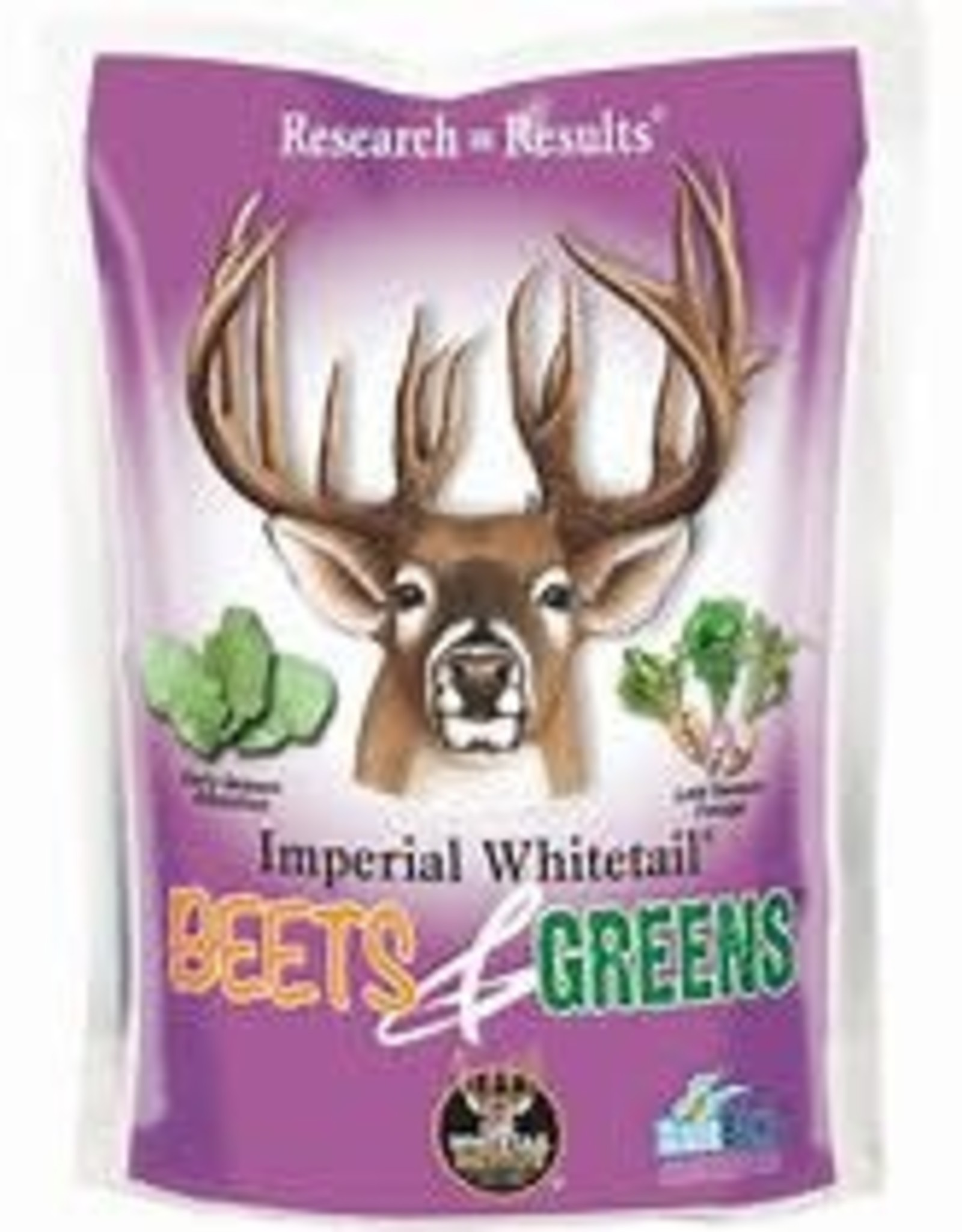 Whitetail Institute Beets & Greens 3 LB Bag