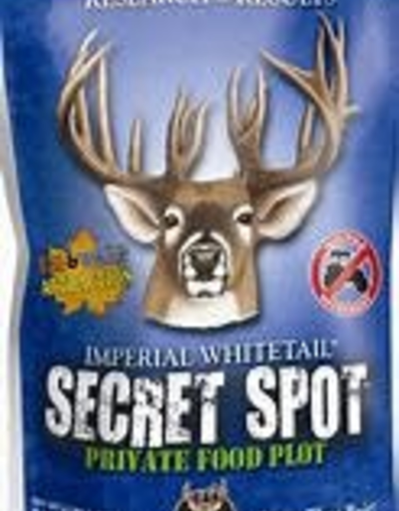 Whitetail Institute Secret Spot 4 LB Bag