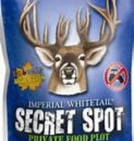 Whitetail Institute Secret Spot 4 LB Bag