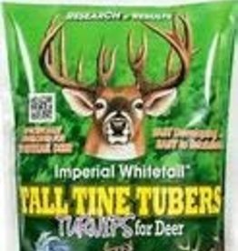 Whitetail Institute Tall Tine Tubers Turnips