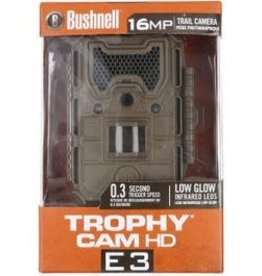 Bushnell 16 MP Trophy Cam Essential E3