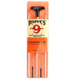 Hoppes Rifle Cleaning Rod .22