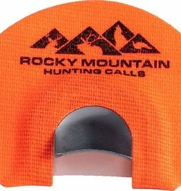 Rocky Mountain Elk Camp