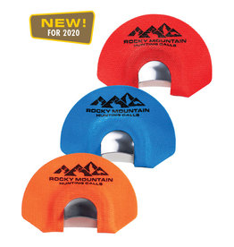 Rocky Mountain Chappell 3 Pack