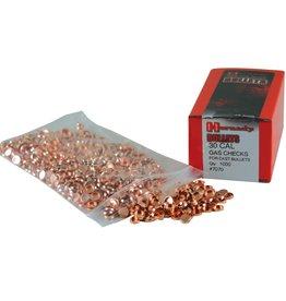 Hornady 30 Cal Gas Checks For Cast Bullets