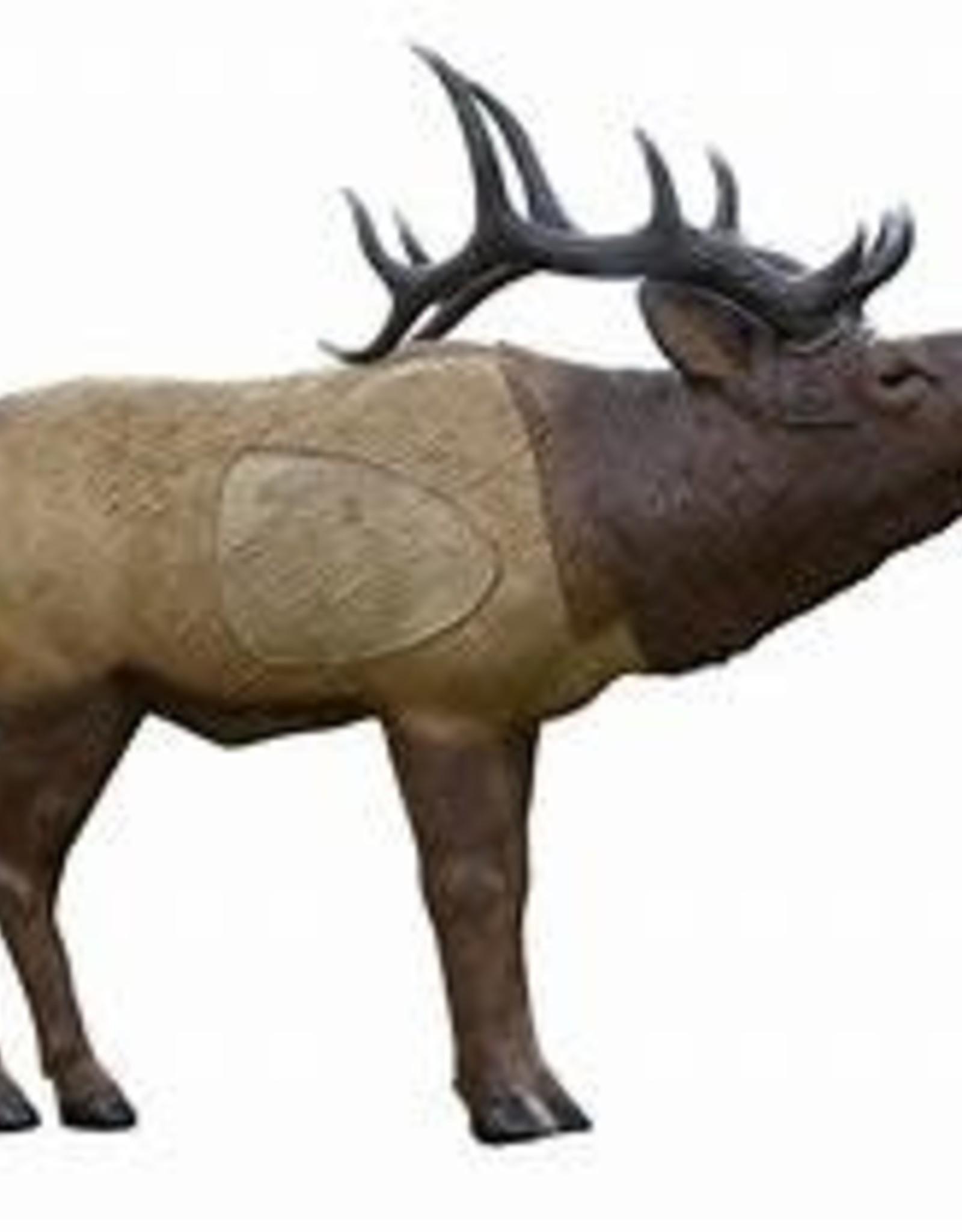 Rinehart Targets 1/3 Scale Woodland Elk