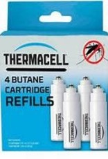 Thermacell 4 Fuel Cartridges
