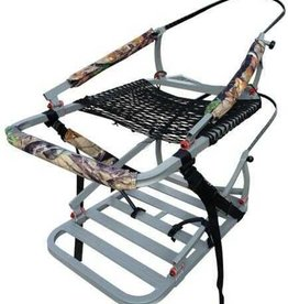 X-Stand Treestands The Apache Climber Aluminum Tree Stand