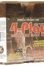 Whitetail Institute 4-Play Break Away Block 25 LB