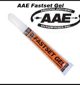 Arizona Archery Enterprises Fast Set Glue 3 Gram Tube