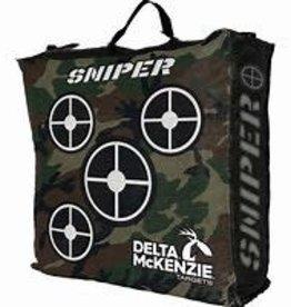 Delta McKenzie Sniper Bag 20x20x8