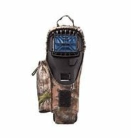 Thermacell Appliance with Camo Holster