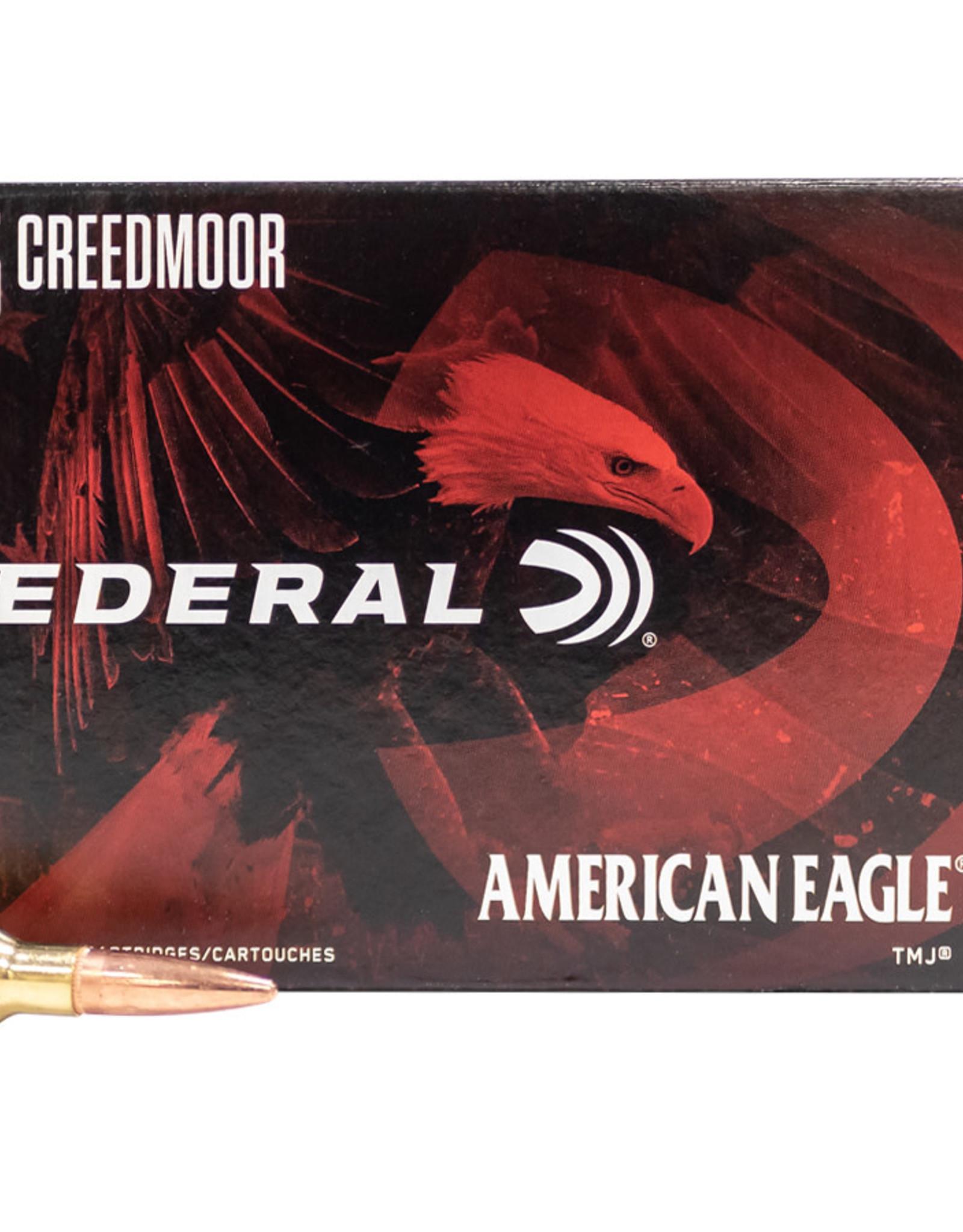 American Eagle 6.5 Creedmoor OTM 120 GR