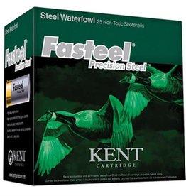 "Kent Fasteel Precision Steel Waterfowl Shotshell 12 GA 3 1/2"" #3"