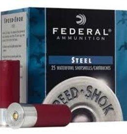 """Federal Steel 12 GA 3"""" BB 1 1/8oz"""