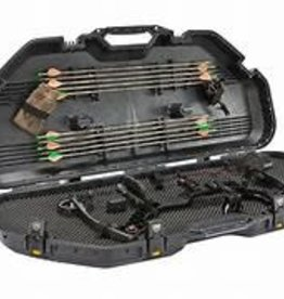 Plano All Weather Bow Hard Case, Dri-Loc Seal, PillarLock