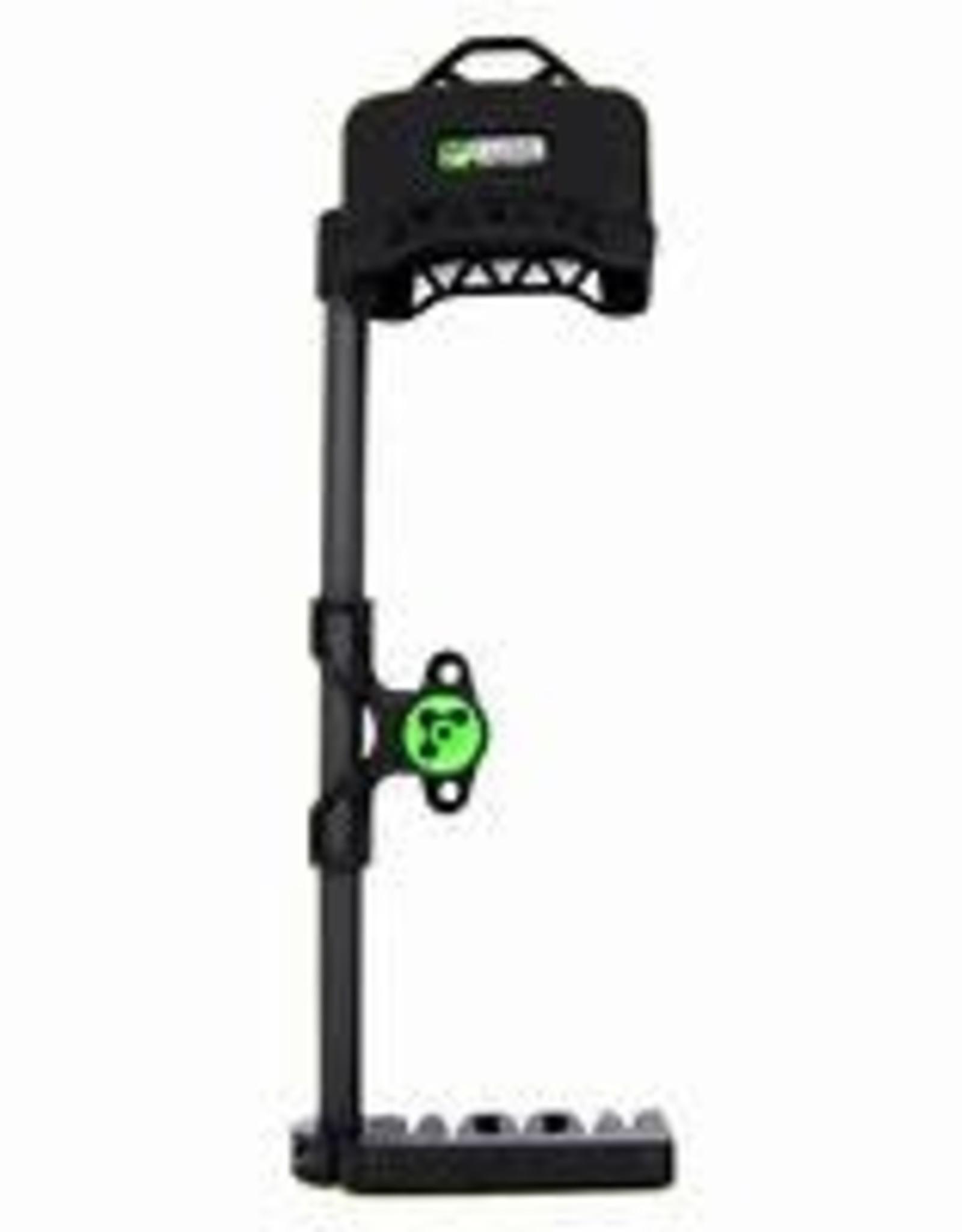 Fuse Carbon Alpha Lite 5 Arrow Quiver
