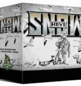 "Hevi Steel Hevi-Snow  12 Ga 3 1/2"" #2  1 3/8oz"