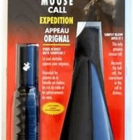Buck Expert Expedition Moose Call